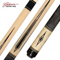 Products catalogue - Pechauer JP 07-Q pool cue