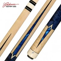 Products catalogue - Pechauer JP 09-Q pool cue