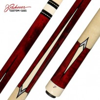 Catalogue de produits - Pechauer JP 10-Q pool cue