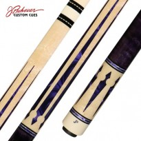 Catalogue de produits - Pechauer JP 12-Q pool cue