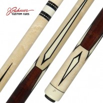 Products catalogue - Pechauer JP13-R Pool Cue