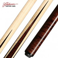 Catalogue de produits - Pechauer Pro H pool cue