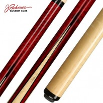 Catalogue de produits - Pechauer Pro P02-K pool cue