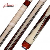 Catalogue de produits - Pechauer Pro P07-K pool cue