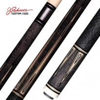 Catalogue de produits - Pechauer Pro P09-K pool cue
