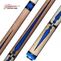 Catalogue de produits - Pechauer Pro P10-K pool cue