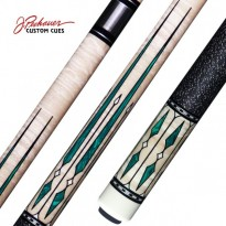 Pechauer PL-22 Limited Edition pool cue - Pechauer Pro P13-K pool cue