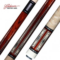 Pechauer PL-22 Limited Edition pool cue - Pechauer Pro P15-K pool cue