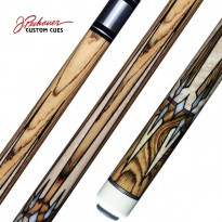 Featured Articles - Pechauer Pro P16-K pool cue