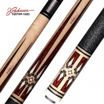 Catalogue de produits - Pechauer Pro P17-K pool cue