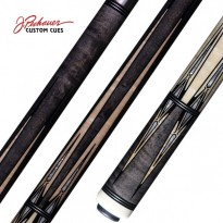 Pechauer PL-22 Limited Edition pool cue - Pechauer Pro P18-K pool cue