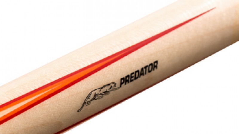 Predator Roadline Sneaky Pete SP8NWR Pool Cue