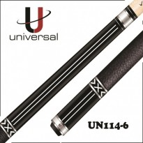 Products catalogue - Universal Souquet 114 no.6 Pool Cue
