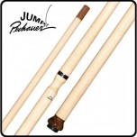 Pechauer Black Ice Uni-Loc Break Shaft - Pechauer Jump Cue