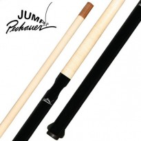 Pechauer Black Ice Uni-Loc Break Shaft - Pechauer Black Jump Cue