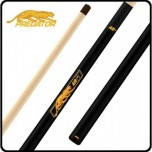 Predator BK RUSH Break Pool Cue SW - Predator Air 2 Jump Cue