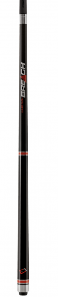 Billiard cue Cuetec Breach Cynergy CT-15K break