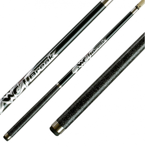 Billiard Cue Cuetec WCT Break