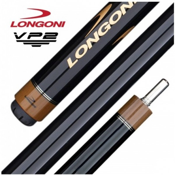 Longoni Hurricane 2 Break Cue
