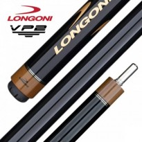 Featured Articles - Longoni Hurricane 2 Break Cue