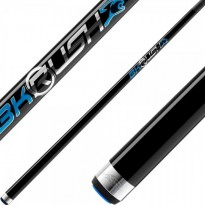 Predator Revo Pool Shaft - Predator BK RUSH Break Pool Cue NW