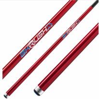 Products catalogue - Predator BK Rush Redline Break Pool Cue NW