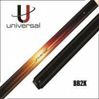 Predator BK RUSH Break Pool Cue SW - Universal BB-1K Break Cue