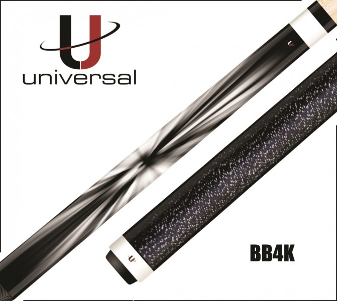 Universal BB-4K Break Cue