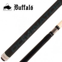 Predator BK RUSH Break Pool Cue SW - Buffalo Dominator Jump and Break Cue