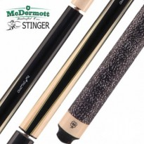 Produktkatalog - McDermott Break Jump Cue Stinger NG05