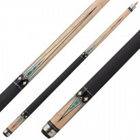 Pool cue Fury Stinger X-3 - Fury Chevalier ZS-03 cue