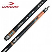 Predator Sport 2 Ice Billiard Pool Cue No Wrap - Longoni Collection Lux Billiard Cue