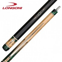 Products catalogue - Longoni Galaxy Black Signature Billiard Cue