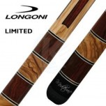 Products catalogue - Longoni Mediterraneo Limited Billiard Cue