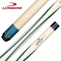 Products catalogue - Longoni Twins Carom Cue