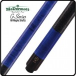 Catalogue de produits - McDermott Cue GS02