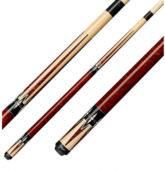 Players G-2290 Pool Cue
