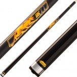 Predator Roadline Sneaky Pete SP8NWR Pool Cue - BK3 no wrap