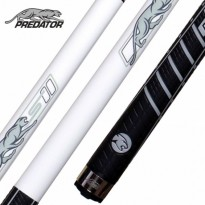Predator Sport 2 Stratos Billiard Pool Cue No Wrap - Predator Sport 2 Ice Pool With Sport Grip Cue