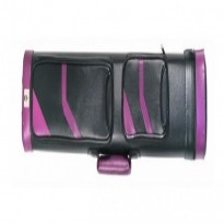 Products catalogue - Classic Palladium 3x5 purple-black cue case