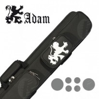 Catalogo di prodotti - Adam Sublime 2x2 soft cue case