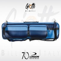 Catalogue de produits - LONGONI GIOTTO OCEANO 4X8 SOFT CUE CASE