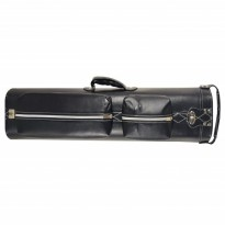 Classic Honor 1 3x5 Black Cue Case