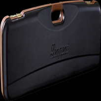 Products catalogue - Longoni Avant ABS 2x4 cue case black