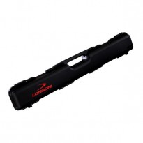 Products catalogue - Longoni Black Shuttle 1x2 Cue Case
