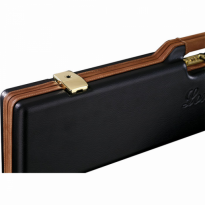 Longoni Sultan 2x4 by Semith Sayginer Cue Case - Longoni Lux 2x4 Cue Case