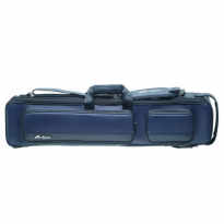 Catalogo di prodotti - Mezz MZ-35B Blue Pool Cue Case