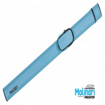 Products catalogue - Molinari Cue-Tube cyan