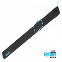 Catalogue de produits - Molinari Cue-Tube Black/Cyan