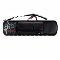 Catalogue de produits - Poison Armor PO-2 3x4 Cue Case